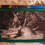 Crocodile Harry