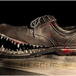 Crocodile Style.......
