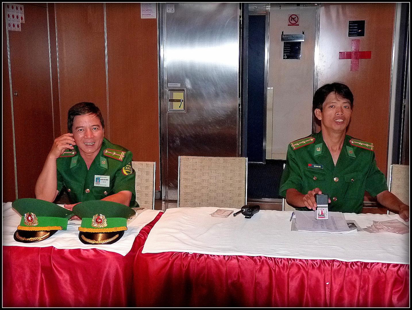 Croisière - Asie Sud Est - 127 -Vietnam .