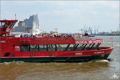 Croisière sur l'Elbe I