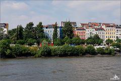 Croisière sur l'Elbe II