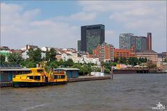 Croisière sur l'Elbe III