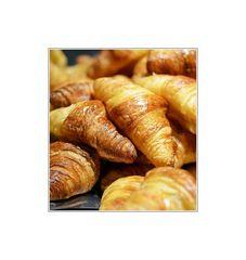 Croissant sempre speciale...