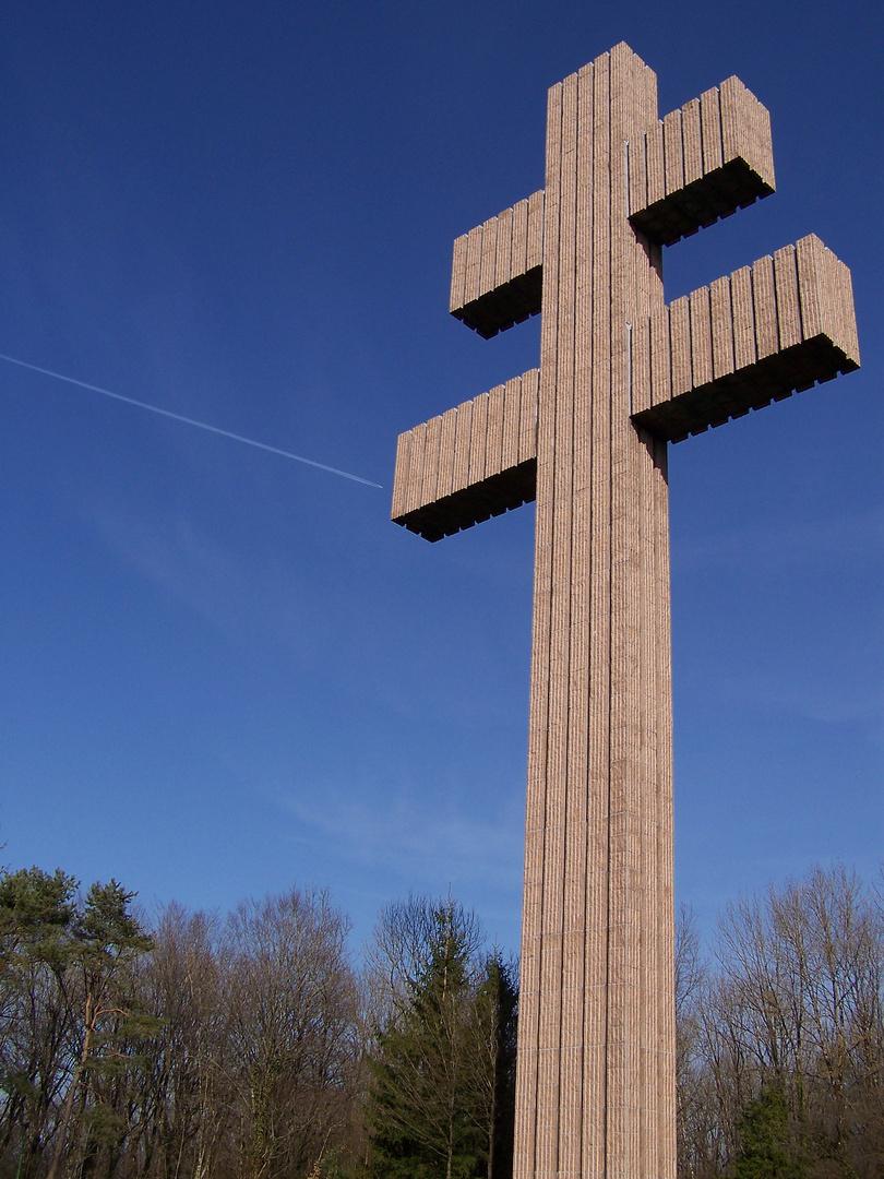 Croix de Lorraine 2
