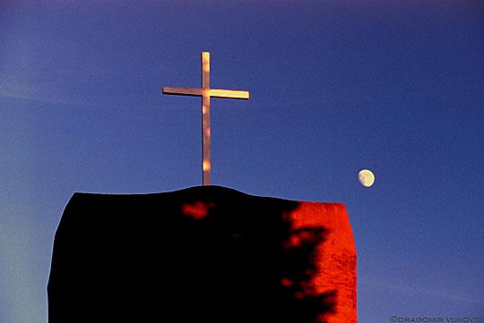 cross light-moon light-sun light