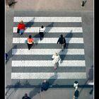 Cross-Roads...