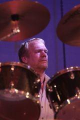Cross Rocking  -  Frank Achilles, the drummer