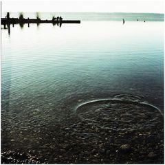 crossed sea