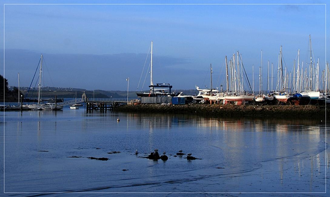 ..Crosshaven..