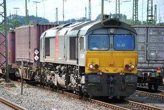 Crossrail DE 6309