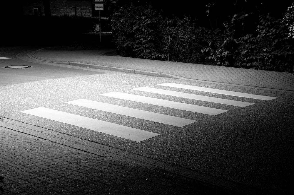 crosswalk @ night pt2