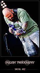 Crowbar - Hellfest 2010