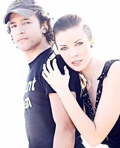 Crsitina Balesteros & Steven Dasz