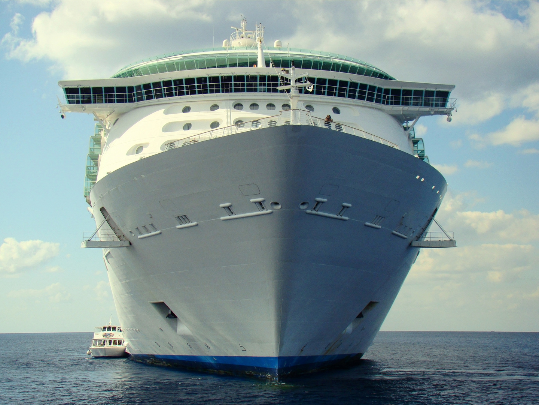 Crucero en Gran Cayman