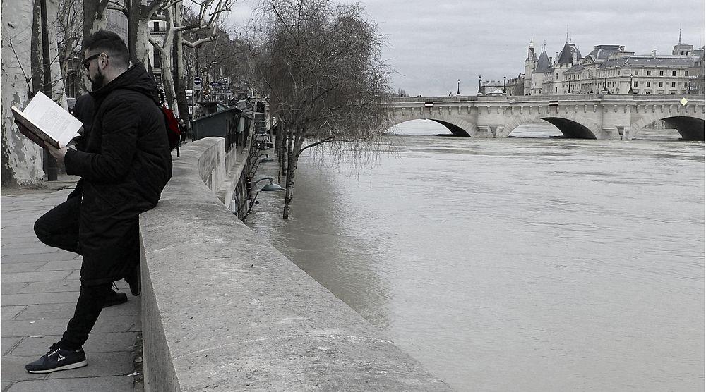 Crue de la Seine 2018 ou pas...