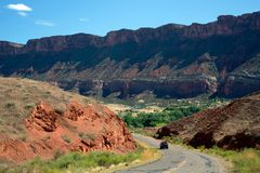 Cruise America- Utah