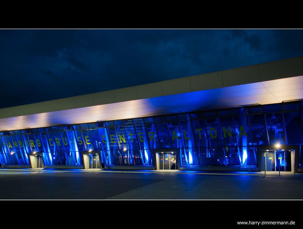 Cruise Center Altona