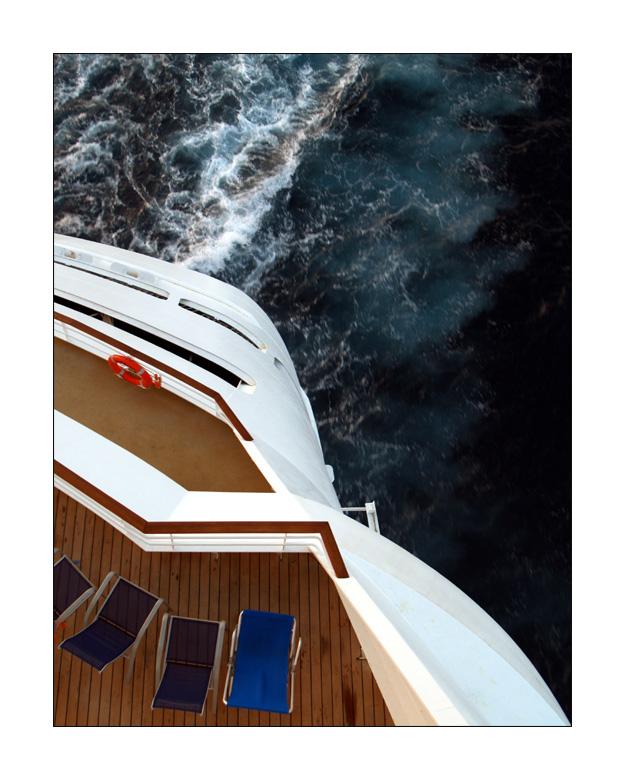 cruise liner III