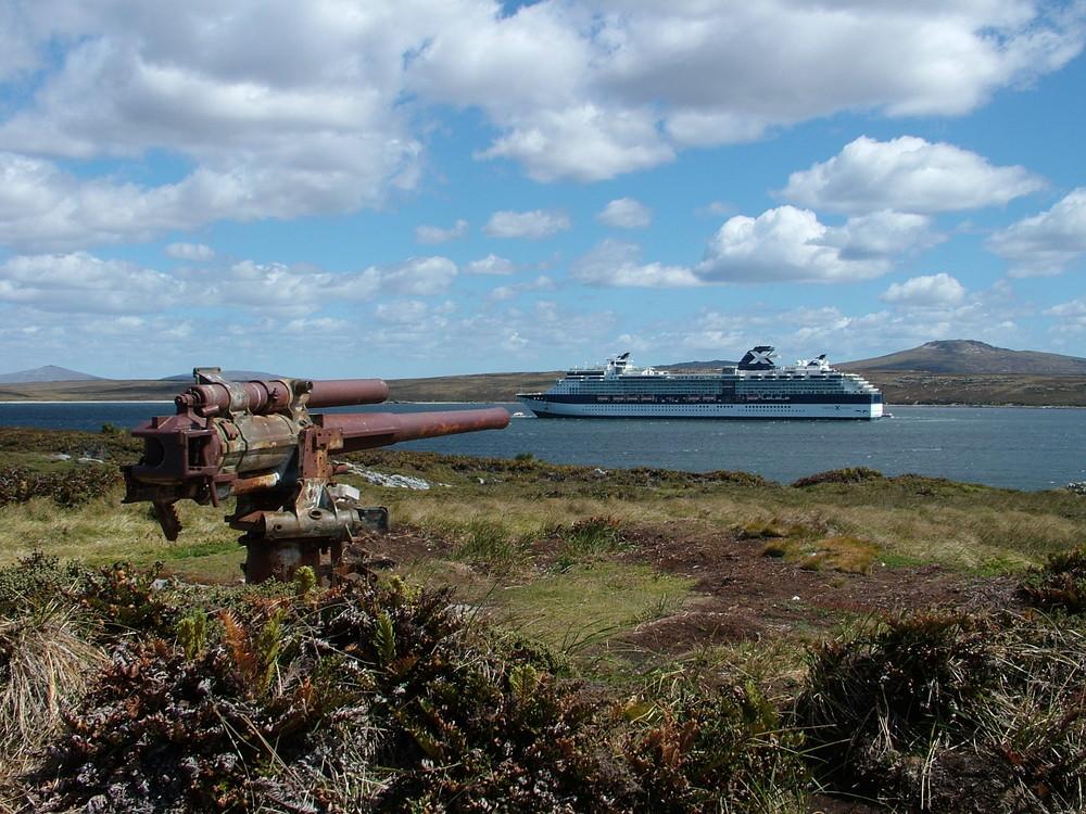 Cruise Ship, INFINTY