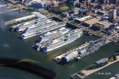 Cruiseport NYC