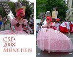 CSD 2008, München