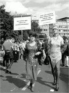 CSD 2011 Berlin - Die Würde der Tunte