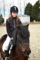 CSO Club poney 3 vitesses du 14/03/10