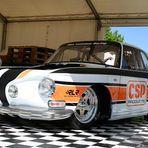 CSP Race Karmann