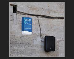 CSU-Alarm