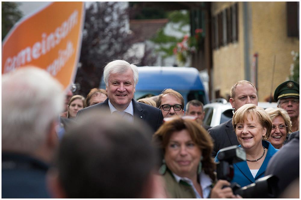 CSU/CDU