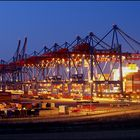 CTA - Container Terminal Altenwerder