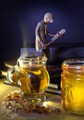 C.T.L.2013 - Teatime