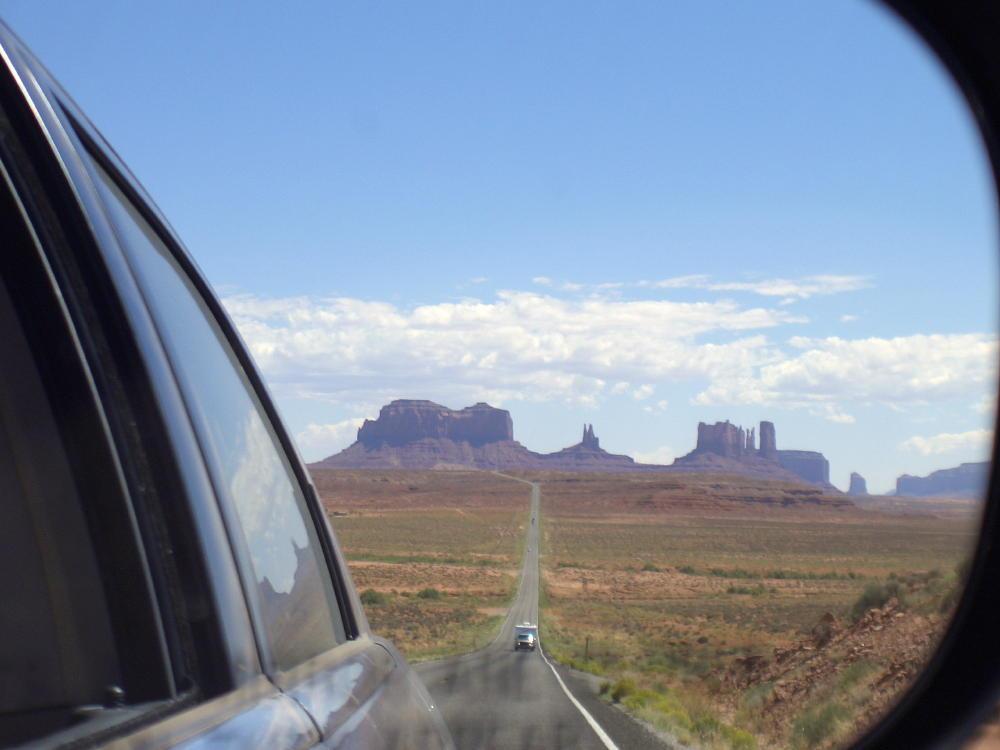 cu Monument Valley...