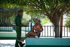 Cuba 95