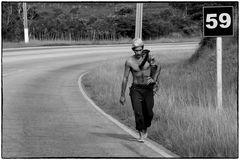 Cuba - A long day didn't end