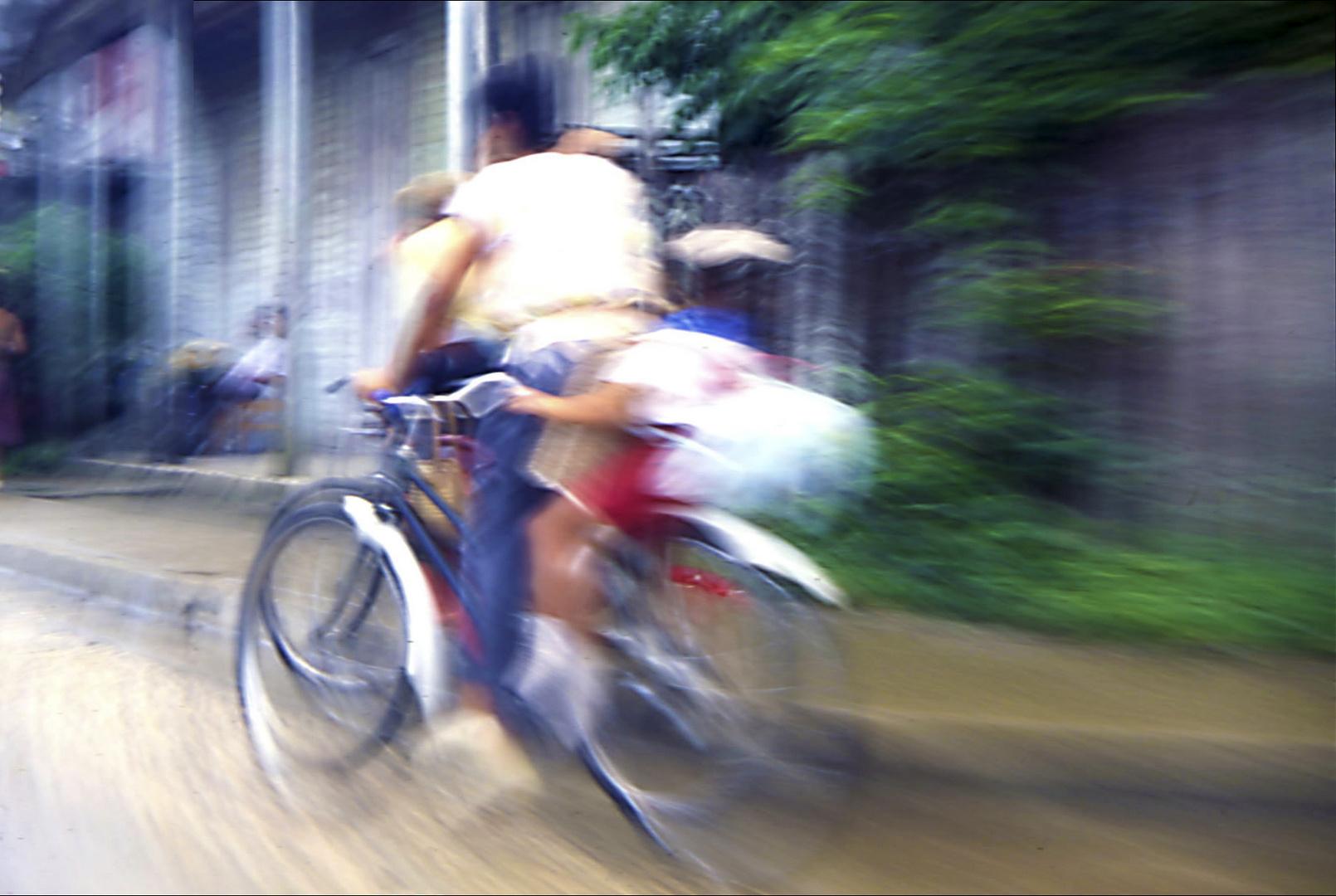 CUBA: Baracoa Bike