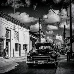 Cuba BW No. 2