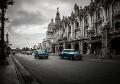 Cuba Car Color No. 5