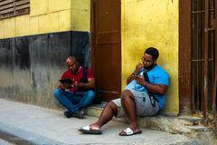 CUBA °°°°° - °°°°° dos cubanos