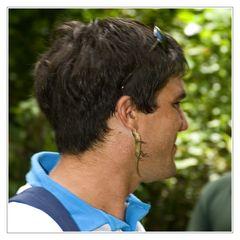 Cuba Earwear