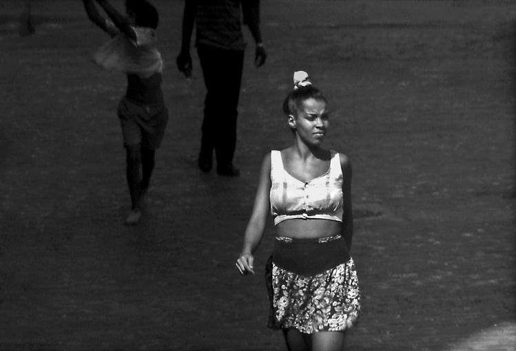 CUBA: La Havana 1983 - Rajo de Sol