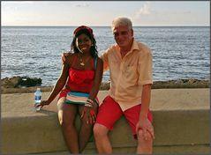 Cuba Lady