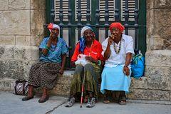 Cuba Ladys