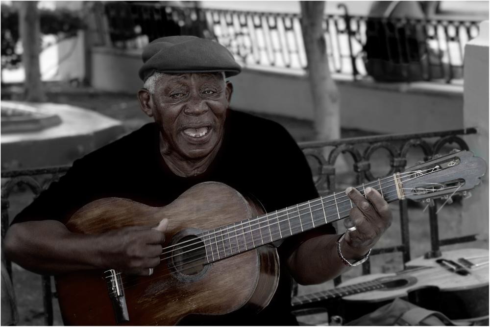 Cuba Life XXX
