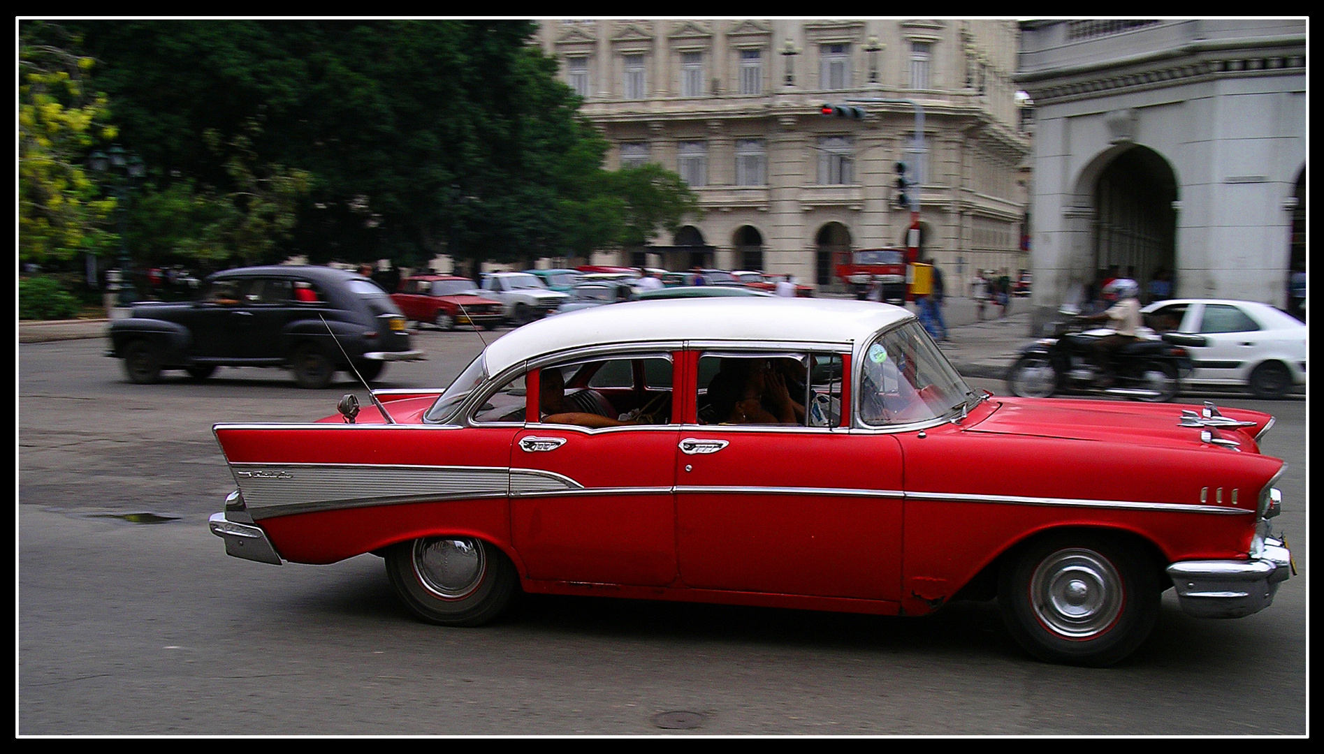 Cuba - Oldtimer 3