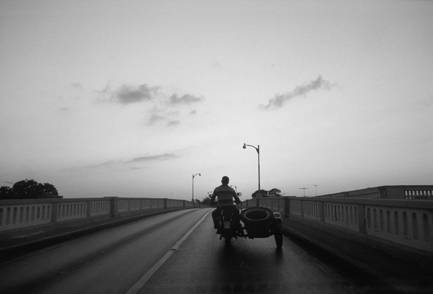 CUBA ON THE ROAD No2