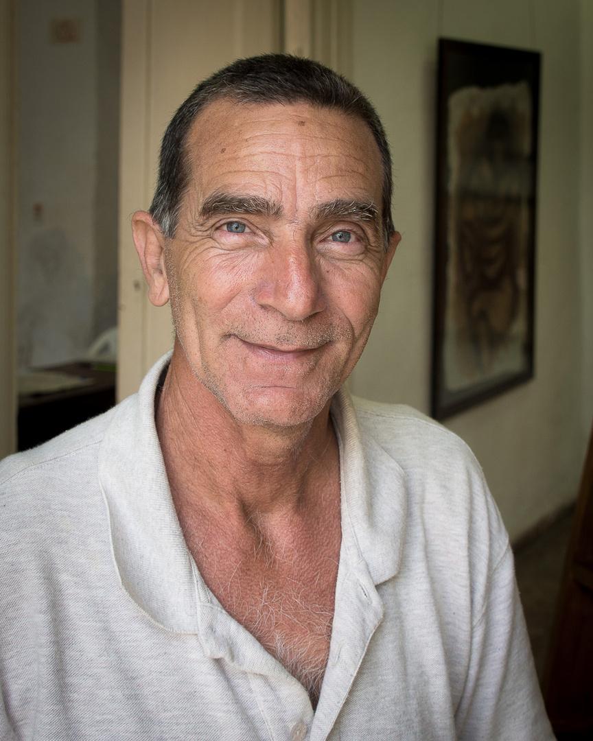 Cuba Portraits