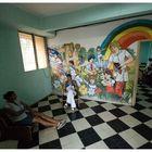 Cuba : school