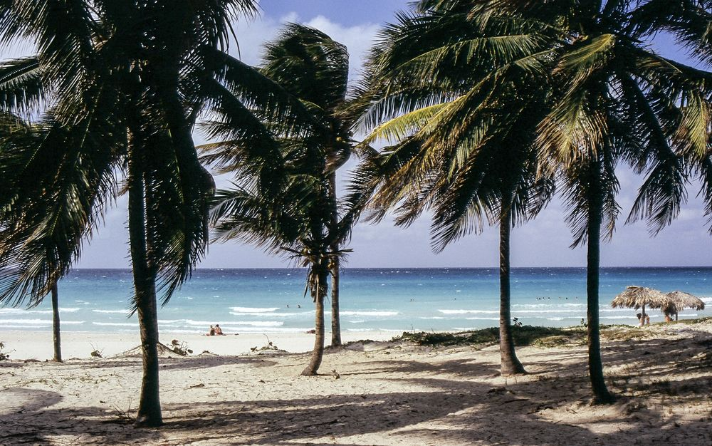 Cuba Strand Va-15