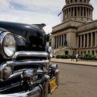 Cuba the way it should stay